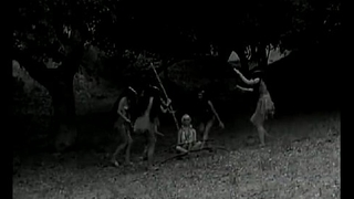 By birth Dancing of Naked Indian Girls