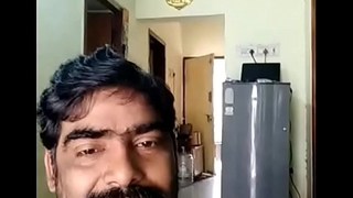 Indian journo showing dick to his join in matrimony