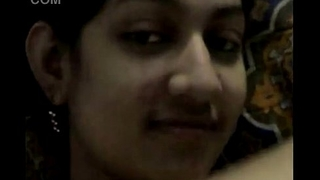 Bengali Hawt Couple Homemade Intercourse Smut On Bedroom 1 - Wowmoyback