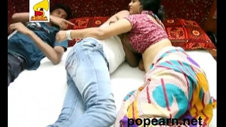 Bhabhi Hot Operation love affair With Young Devar &amp_ Skimp