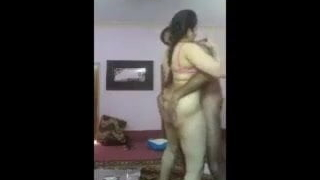Pakistani Hot Bhabhi sex with dever fuck mouth
