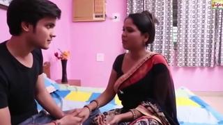 Hot Babhi Dealings Video (Hindi) - TopSexWorld