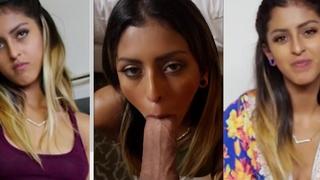 Girlsdoporn Dark Arab Exposed