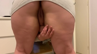 Bbw Amateur big ass, I heater so Hony everything considered my own recoding, she thick
