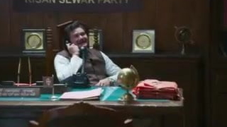 Indian Politician Hard Sex upon Office nearby Female Co-Leader