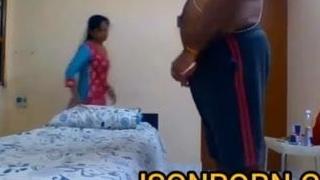Desi Chuddo Aunty Fucking with say no to Mard -Jsonporn